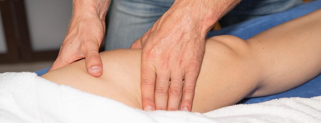 Lymfetherapie Total Harmony Krimpenerwaard