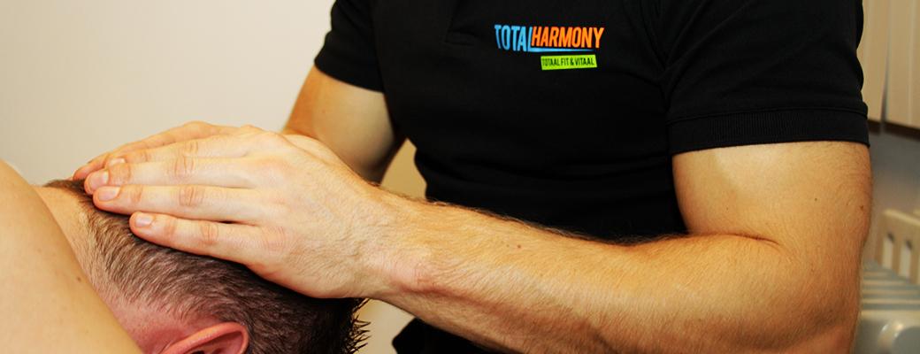 Triggerpointtherapie